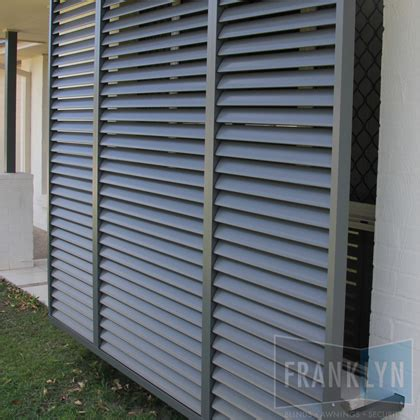 franklyn blinds awnings security mesh blinds for windows louvre privacy screen franklyn blinds awnings security mod