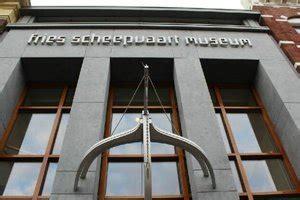 scheepvaartmuseum sneek openingstijden elfmerentocht fries scheepvaart museum