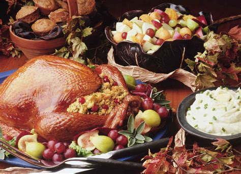 thanksgiving day food cost of thanksgiving day meal down in 2016 florida politics