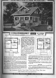 Sears Catalog Homes Floor Plans Bungalow Floor Plans Sears Modern Home No 3031 The