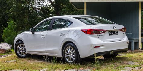 a mazda 2016 mazda 3 touring sedan review caradvice