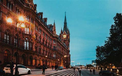 visit london  paris   long weekend travel