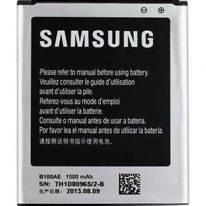 Baterai Original Samsung G Ace bateria original samsung sm g313ml ds galaxy ace 4 lite
