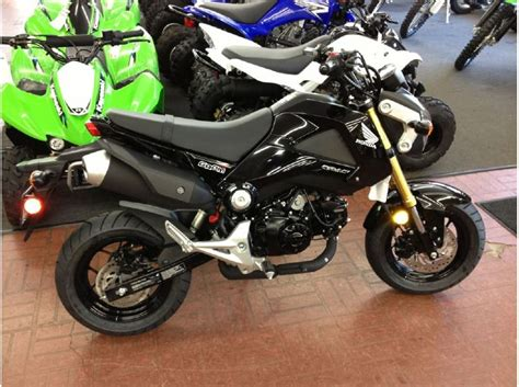 2014 honda grom for sale on 2040 motos