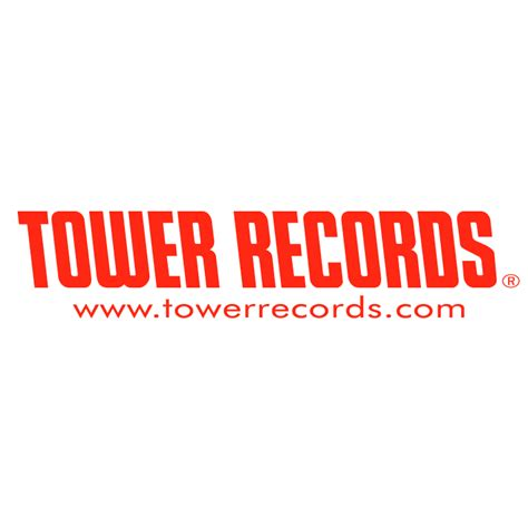Record Search Free Tower Records Free Vector 4vector