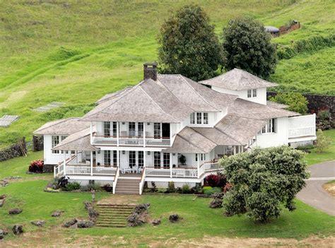 Oprahs Hawaiian Home In Earthquake oprah winfrey s many multimillion dollar homes from