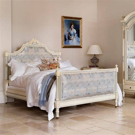 french style bedding french style bed french country pinterest