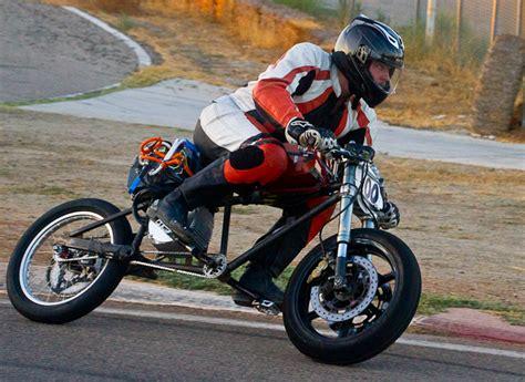 Rc Motorrad Rennen by Electric Bike Racing Electricbike