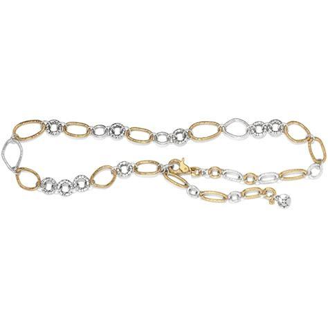 Chain Size L pebble pebble link chain belt chain