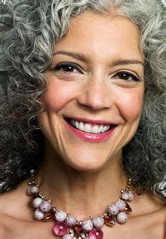 salt and pepper curly hairstyles 1000 images about sassy silver hair on pinterest gray
