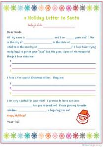 iheart organizing letter to santa a freebie and a