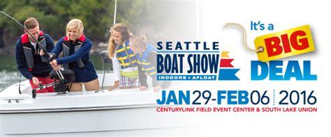 nmta seattle boat show northwest marine trade association nmta