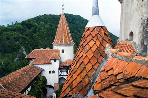 bran castle for sale you can now own dracula s castle