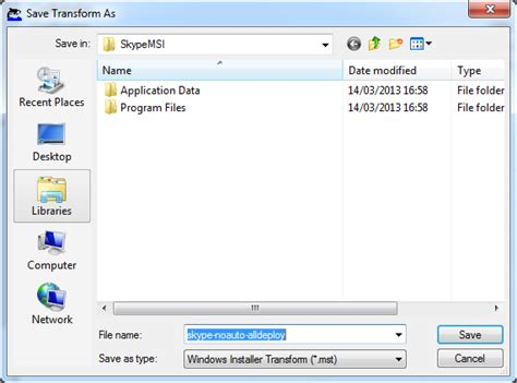 skype for business gpo templates deploying skype 6 3 to the enterprise via gpo my world of it