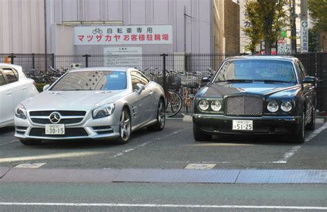 bentley mercedes mercedes and bentley in shizuoka by rlkitterman on deviantart