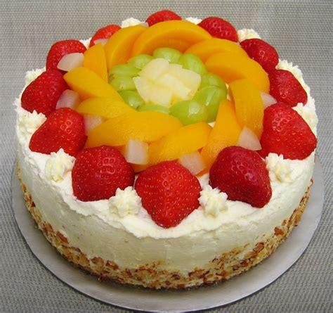 8 fruit cake sam s kitchen fresh fruit cake