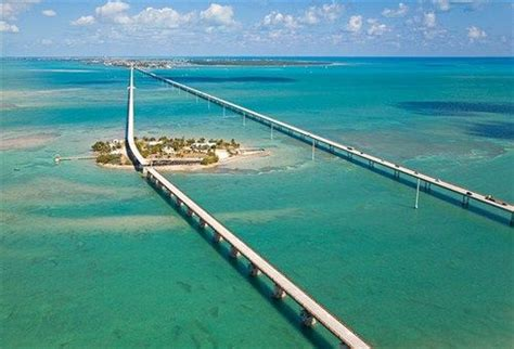 boat driving age in florida 7 mile bridge make your way to key west by land and