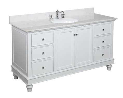 cheap 60 inch bathroom vanities buy cheap bella 60 inch bathroom vanity white white
