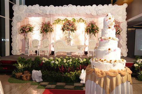 Menara Top Food Alam Sutera   Wedding Venue in Tangerang