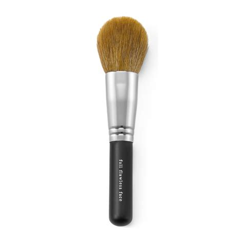Flawless Skin With Bare Minerals bareminerals 174 flawless application brush