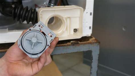 Entkalker Für Die Waschmaschine by Waschmaschine Flusensieb Reinigen Deptis