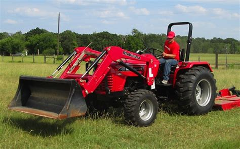 mahindra backhoe attachment for sale 4540 4wd mahindra