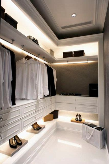 lighting for closets 27 awesome hidden lighting ideas for every home digsdigs