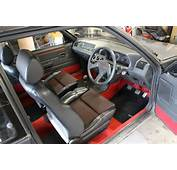 Peugeot 205 GTI 19 Interior – In 2 Motorsports