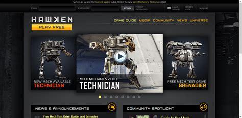 game design websites free 15 delightful immersive video game website designs