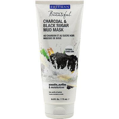 Masker Vienna Black Mud 17 best ideas about black charcoal mask on