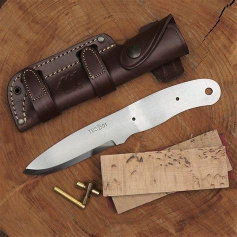 timberwolf bushcraft knife tbs timberwolf bushcraft knife kit make your own boar