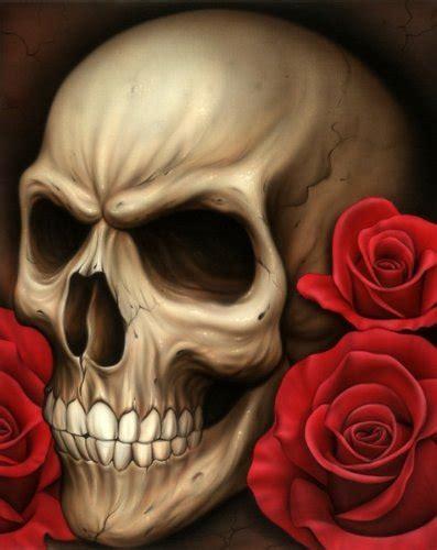 Roses Duvet Cover Freaky Amp Fun Skull Bedding In A Bag Funkthishouse Com