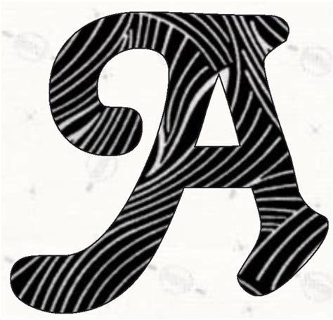 best photos of free printable fancy letter n free
