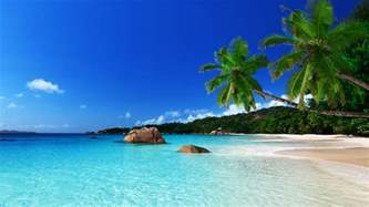 tropical island landscape hd wallpaper wallpaperfx