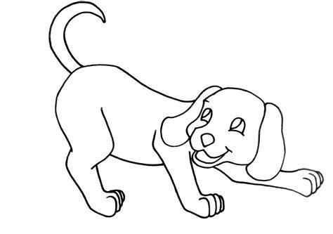 imagenes de animales omnivoros para imprimir dibujo colorear 15 puppy dibujo de animales para imprimir