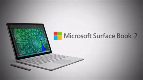 The New Microsoft Surface Book microsoft rumored to introduce new device as the surface book 2 no mention of release in