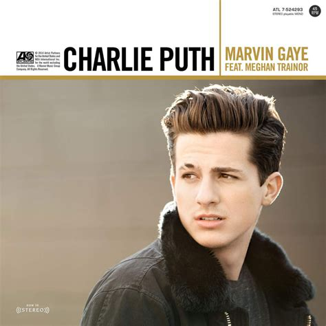charlie puth nothing but trouble mp3 charlie puth marvin gaye lyrics genius lyrics