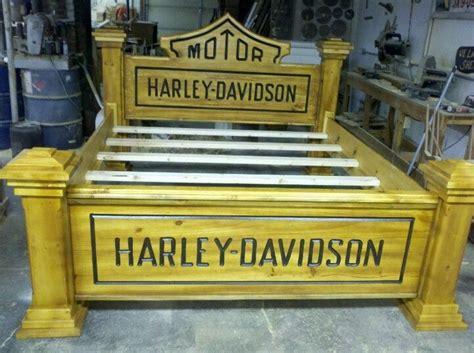 harley davidson bed harley davidson headboard go look at my harley davidson