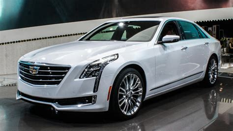 Cadillac Pricing 2016 Cadillac Ct6 Price Specs Release Date Interior