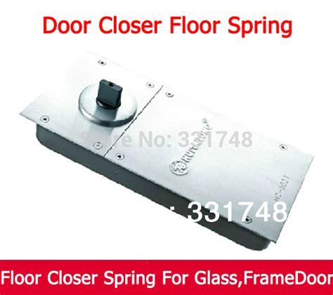 bathroom door closer aliexpress com buy floor spring ground hinge hc 3021