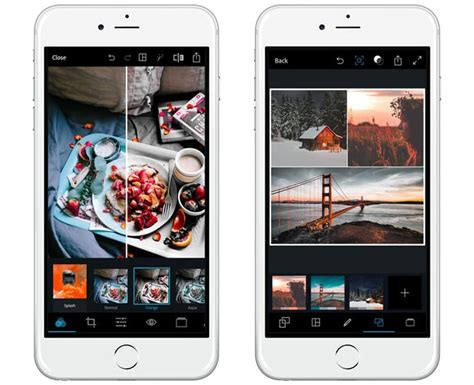 best photoshop apps 5 best photo editing apps for iphone and ipod touch