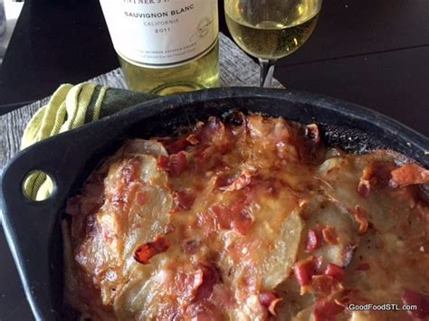french comfort food tartiflette easy french comfort food