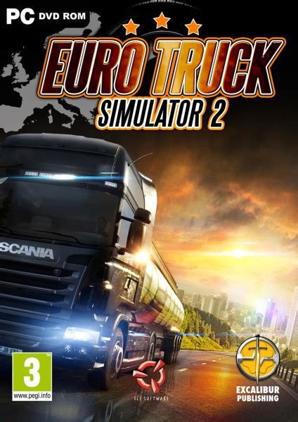 euro truck simulator 2 download free full version for windows xp free download euro truck simulator 2 pc full version game