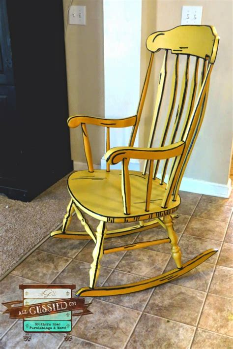 chalk paint columbia sc illustrated 3d rocking chair chalk painted furniture