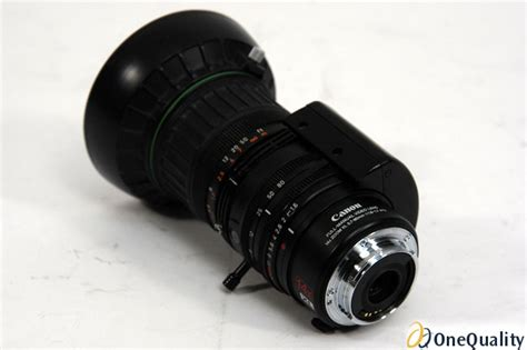 Canon Xl1 canon 14x manual zoom pro lens for xl1 xl2 xl1s 14x onequality used professional