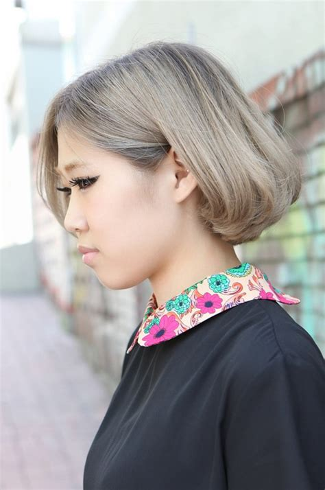 women japanese haircut 2013 japanese girls short bob hairstyles 2013 hairstyles weekly