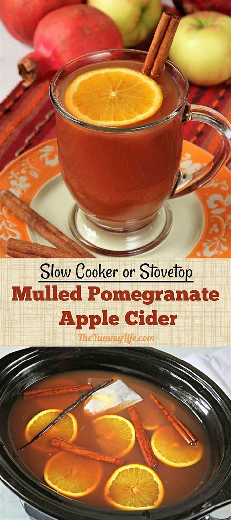 Flavorah 2 3 Oz Apple Cider Essence For Diy 1 mulled pomegranate apple cider no added sugar