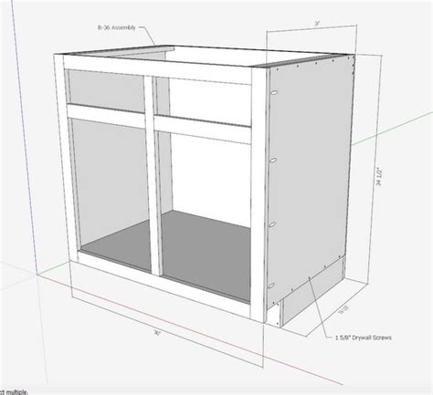kitchen pantry woodworking plans kitchen cabinets the engineer s way finewoodworking