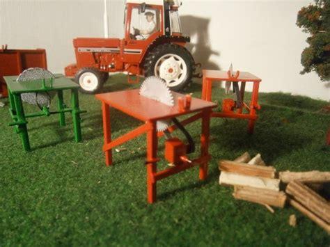 Banc De Scie Tracteur by Banc De Scie De Tracteur Mini80210