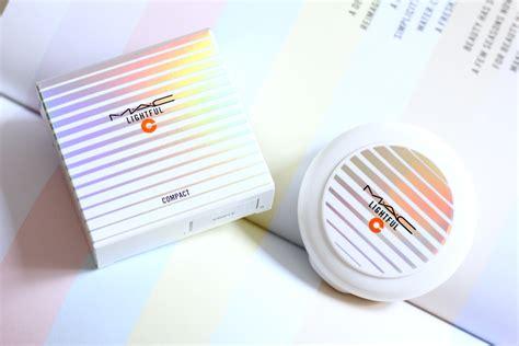 Mac Lightful Compact Powder luminnej malaysian lifestyle lifestyle